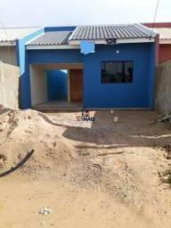 Casa à venda, por R$ 135.000 - Orleans Ji-Paraná I - Ji-Paraná/RO