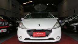 PEUGEOT 208 2013/2014 1.5 ALLURE 8V FLEX 4P MANUAL - 2014