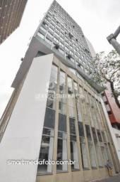 Escritório para alugar em Centro, Curitiba cod:63401001