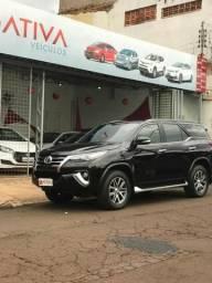 Toyota sw4 srx diesel 7 lugares - 2017