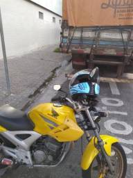 Quero pcx chave na chave - 2008
