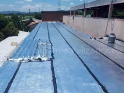 Solução e prevenção contra goteiras, vazamentos, infiltrações, umidade, calor, etc