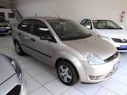 Fiesta sedan 1.6 2006/2006 flex completo - 2006