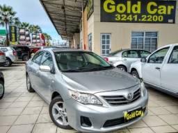 Toyota Corolla Gli 2014 - ( Padrao Gold Car )