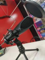 Microfoone gamer Mantis - smart games