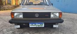VW Voyage LS