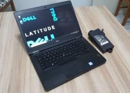 Ultrabook Dell 5470 - Intel Core i7- com 256 ssd + video Off