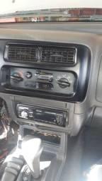 L200 2009 4x4 automática outdoor