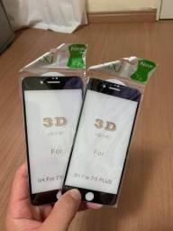 Nova Película 3D Para Celulares