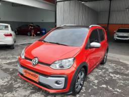 VW UP' Cross 1.0 Turbo Mecânico 2017/2018
