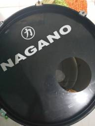 Bateria acustica nagano