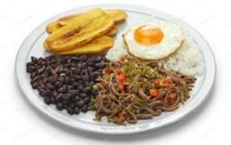Se procura sócio para investir em restaurante  de comida caribenha