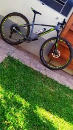 Bike 29 sense único dono parcelo no cartão em até 12x com juros por conta do comprador