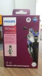 Lâmpada Moto Philips Led-hl Hs1 H4 Sem uso