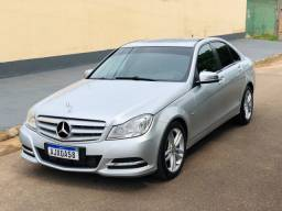 Mercedes c180 turbo