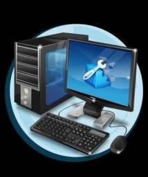 Manutenção e Formatação de Notebooks e Computadores a domicílio