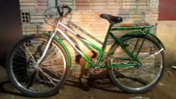 Bike semi nova 270