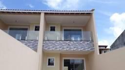 Duplex novos com 03 quartos no Mondubim