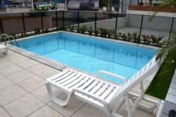 Apartamento para alugar com 2 dormitórios em Jatiuca, Maceio cod:L6048