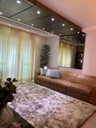 Apartamento com 3 dormitórios à venda, 128 m² por R$ 595.000 - Eldorado - Goiânia/GO