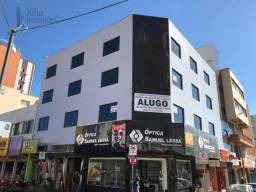 Andar Corporativo para alugar, 750 m² por R$ 12.000,00/mês - Centro - Montes Claros/MG