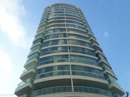 Apartamento 4 quartos luxuoso e mobiliado na Praia do Morro - Guarapari