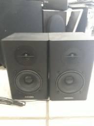 Monitor de referencia ks40a kurzweil 20w