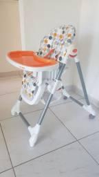 Cadeira de Alimentação Kiddo Snack