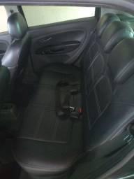 Fiat Punto 2009 todo direito no ponto de tranferir
