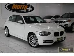 BMW 118I 1.6 Turbo