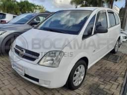 Chevrolet Meriva Joy 1.8 Completo Flex