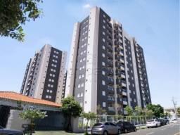 Apartamento à venda com 2 dormitórios em Santos dumont, Sao jose do rio preto cod:V11288