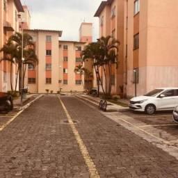 Apartamento à venda em Morada de laranjeiras, Serra cod:AP0069_SOMA