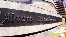 Vendo ÁLVARO OTACÍLIO 183 m² Beira-mar Nascente 4 Quartos 2 Suítes 4 WCs DCE 2 Vagas PONTA