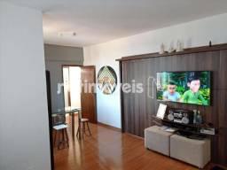 Apartamento à venda com 2 dormitórios em Santo andré, Belo horizonte cod:817437