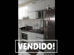 VENDIDO! apartamento de 2 quartos, 3º andar no Jardins Mangueiral, QC 15 no valor de R$210
