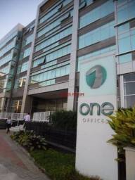 ONE OFFICES SALA COMERCIAL