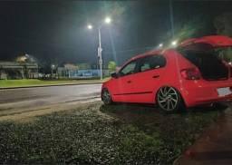 Volkswagen Gol/ Parcelo