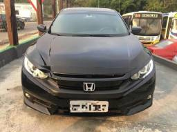 HONDA CIVIC SPORT FLEX 2.0