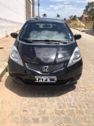 Honda Fit - Automático - Em perfeito estado de conservação - R$ 31.000