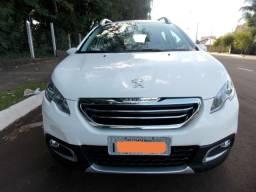 Peugeot 2008 ano 2016 46.491,00