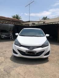 Hyundai HB20S 1.6 Comfort Plus Branco