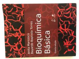 Livro bioquímica básica - Anita Marzzoco