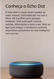 Alexia Echo Dot geracao 2020 Para você desejar personalizar suas casa cono inteligente