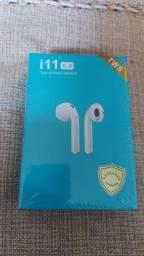 Fone conexão  Bluetooth  i.11
