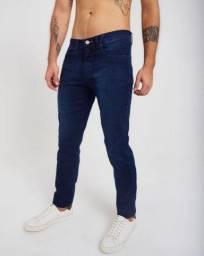Calça Jeans Line Blue Dogville