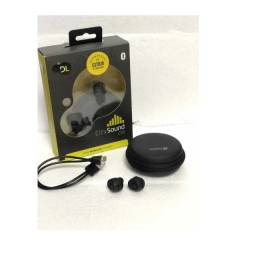Fone De Ouvido Airdots Dl Citysound Cs5 Bluetooth - Original