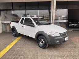 Fiat Strada CE 1.4 Hard Working Flex - 2019/2020 - R$ 53.000,00