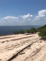 Vendo linda chácara com praia privativa