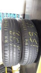 Pneus usados 175/70r14 Dunlop 80%